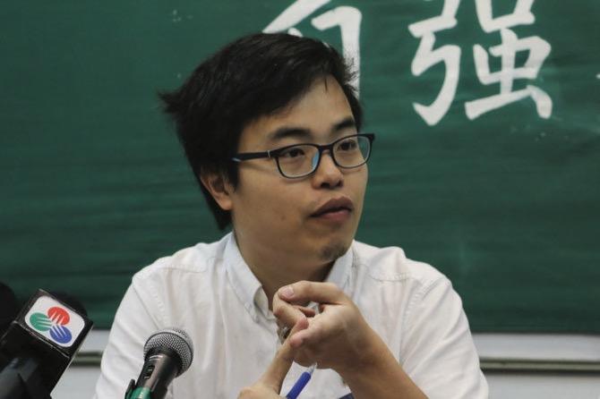 MACAU DAILY TIMES 澳門每日時報 » Courts | Scott Chiang may be ...