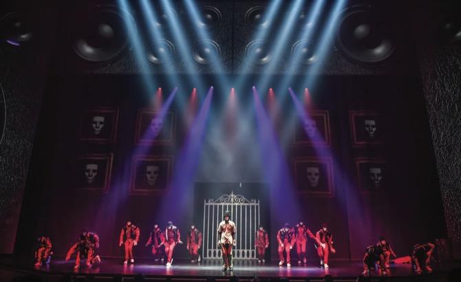 MACAU DAILY TIMES 澳門每日時報 » Acclaimed hip-hop dance