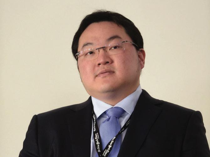 MACAU DAILY TIMES 澳門每日時報 » Jho Low's 1MDB-linked yacht