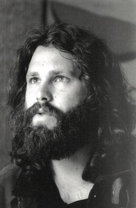 Jim Morrison rush limbaugh