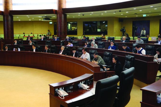 MACAU DAILY TIMES 澳門每日時報 » Legislative Assembly | Lawmakers