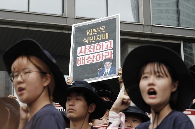 MACAU DAILY TIMES 澳門每日時報 » Japan says export step not
