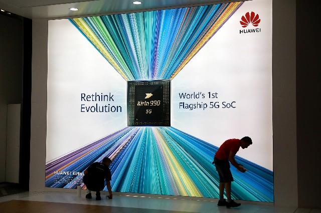 MACAU DAILY TIMES 澳門每日時報 » Technology | Huawei