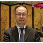 Mr. Lei Si Tai