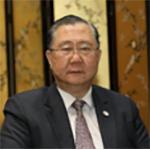 Mr. Shuen Ka Hung